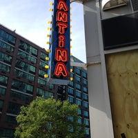 Das Foto wurde bei Skinny's Cantina von JetzNY am 5/12/2012 aufgenommen