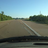 Photo taken at I-55 South by Gena W. on 6/7/2012