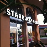 Photo taken at Starbucks by Jan K. on 8/8/2012