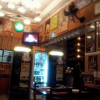 Photo taken at Bar do Argentino by wilians o. on 3/3/2012