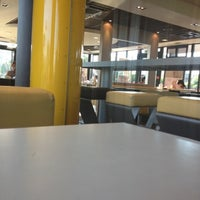 Photo prise au McDonald's par Alena le7/25/2012