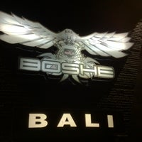 Photo taken at Boshe VVIP Club BALI by H | E | N | R | Y on 7/12/2012