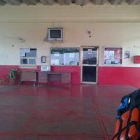 Photo taken at Muelle Norte Zulima by Luis G. on 4/9/2012
