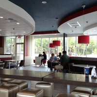 Photo taken at Wendy's by PJ W. on 7/18/2012