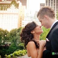 Photo taken at City Hall Wedding Photographer by Irih I. on 5/7/2012