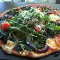 Photo taken at PizzaExpress by Miss B. on 5/26/2012