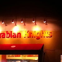Photo taken at Arabian Knights by Shehan S. on 8/26/2012