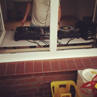 Photo taken at Klang-vol by Markus R. on 7/28/2012