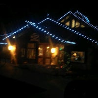 Photo taken at Brushey Creek Clubhouse - Big Cedar Lodge by Dola M. on 2/6/2012