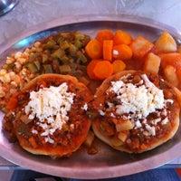Foto tomada en Restaurant Zanahoria Vegetariano por TRIPULANTE G. el 4/19/2012