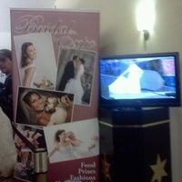 Photo taken at Sheraton Dover Hotel by Amanda on 3/11/2012