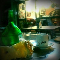 Photo taken at Gloria's Portuguese Cafe & Restaurant by jaddan b. on 3/14/2012