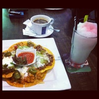 Photo taken at Carlos Mexican Canteena by HAIDILA A. on 3/3/2012