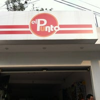 Photo taken at El Punto, Patulul, Suchitelequez by Paulina C. on 5/13/2012