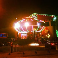 Photo taken at Par Club by BiBaBiFern M. on 5/9/2012