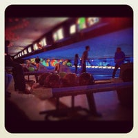 Photo taken at Dream Lanes by Gillian S. on 4/15/2012