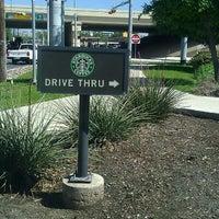 Photo taken at Starbucks by Kathie M. on 3/23/2012