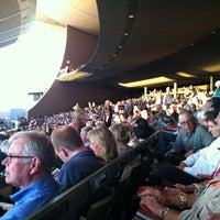 Photo taken at The Santa Fe Opera by Clint R. on 7/31/2012