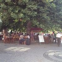7/29/2012 tarihinde Fahriziyaretçi tarafından Çınaraltı Cafe'de çekilen fotoğraf