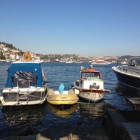 Photo taken at Bebek Kahve by Dicle A. on 3/18/2012