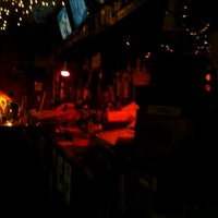 Photo taken at Bovine Sex Club by An T. on 6/15/2012