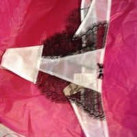 Photo taken at Victoria's Secret PINK by $ŦEPҤλ₦łE V. on 2/12/2012