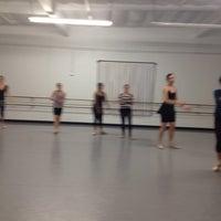 Photo taken at Orange County Dance Center by Joshua E. on 5/15/2012