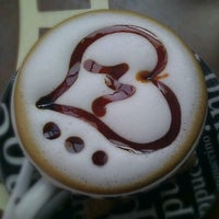 Photo taken at Best Coffee House by Mümin C. on 4/28/2012