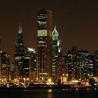 Photo taken at Happy 175th Birthday, Chicago! by Zach S. on 3/5/2012