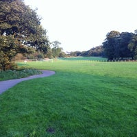 Photo taken at Pleasington Playing Fields by Phill H. on 9/2/2012