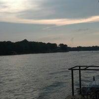 Photo taken at Lake House by Matt B. on 7/7/2012