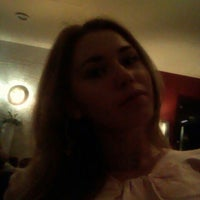 Photo taken at Restoran Magnolija by Anastasia G. on 8/26/2012