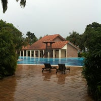Photo taken at Aloha Resort Loyang by Alfred N. on 7/3/2012