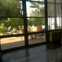 Photo taken at The Lounge by Amin I. on 3/5/2012