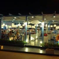 Photo taken at Mikonos by Г-н Н. on 8/25/2012