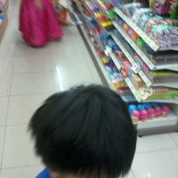 Photo taken at 7-Eleven by arisara p. on 8/17/2012