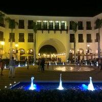 Photo taken at Plaza Lagos Town Center by Eduardo B. on 7/29/2012