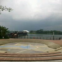 Photo taken at Lower Seletar Reservoir Park by A J L. on 2/18/2012