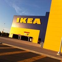 Photo taken at IKEA by José L. on 7/27/2012