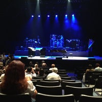Photo taken at Verizon Theatre at Grand Prairie by Chris H. on 8/19/2012