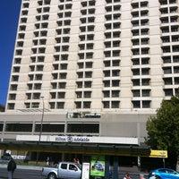 3/3/2012에 Bruce M.님이 Hilton Adelaide에서 찍은 사진