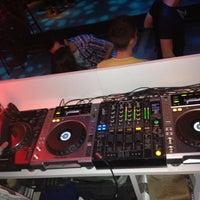 Photo taken at W Nightclub Patra by  Vag P. on 3/10/2012