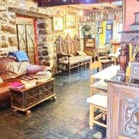 Photo taken at Hotel Peñalba by HotelPeñalba/Olaya A. on 4/16/2012