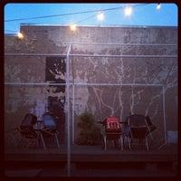 Photo taken at The Side Bar by Jen B. on 6/17/2012