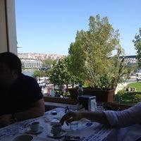 4/29/2012 tarihinde Latif B.ziyaretçi tarafından Van Kahvaltı Salonu'de çekilen fotoğraf
