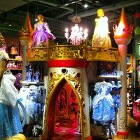 Photo taken at Disney Store by Reedy Creek Radio.Com T. on 8/4/2012