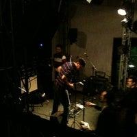 Photo taken at B-23 Lounge Music Bar by Rita M. on 5/19/2012