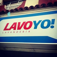 Photo taken at LAVOYO! by Lato L. on 3/8/2012