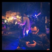 Foto scattata a 21 - Lunch Music Bar da Alessia il 3/24/2012