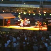 8/17/2012にDonnie T.がDodge County Fairgroundsで撮った写真